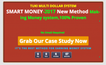 What is the Tuki Multi Dollar System