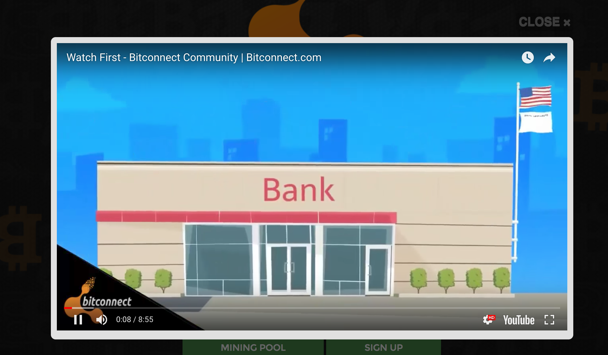 Is BitConnect A Scam Find Out BEFORE You Invest BenjisDad