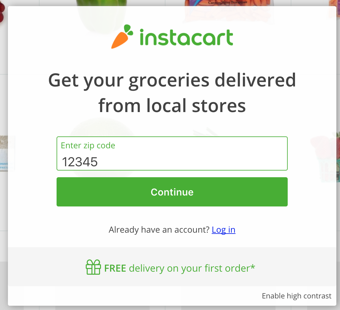 Is Instacart A Scam? SHOCKING Review! - BenjisDad com