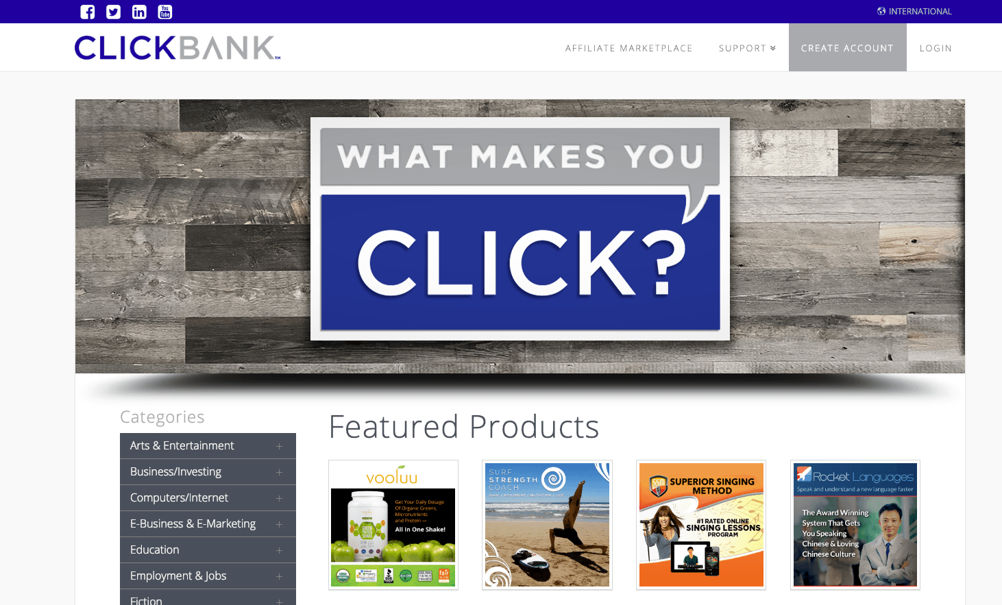 how to make money with clickbank on autopilot